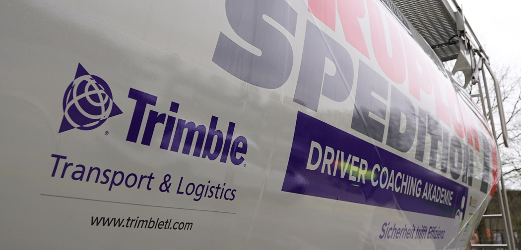 Driving Style Analysis and Driver Evaluation Project: Trimble Launches Driver Coaching Academy
